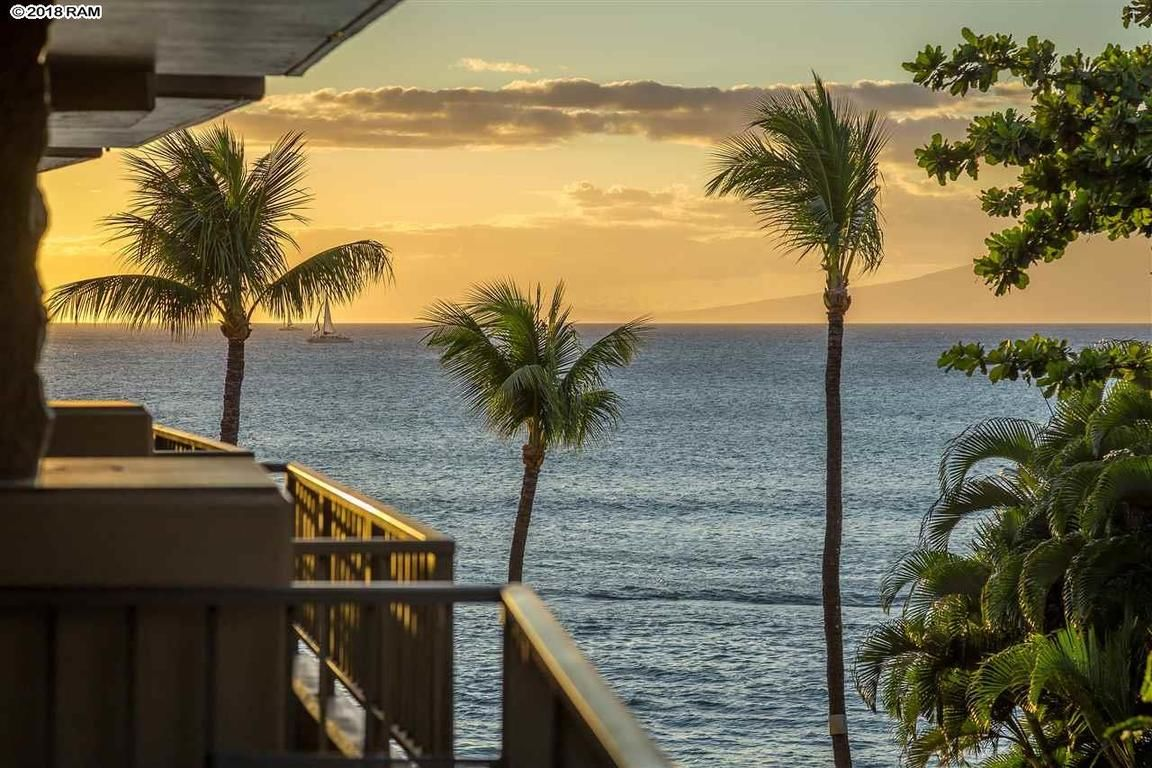 3615 LOWER HONOAPIILANI RD 327 Lahaina HI 96761 id-517735 homes for sale