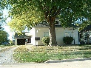 516 EAST CLARK Centerville IA 52544 id-107220 homes for sale