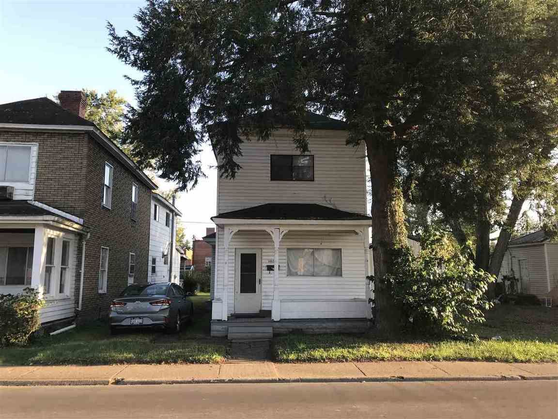 1463 9TH AVE Huntington WV 25701 id-1554530 homes for sale