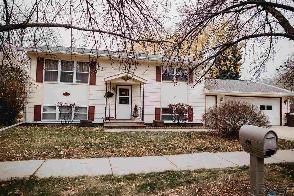 424 E 15TH AVE Mitchell SD 57301 id-2083798 homes for sale