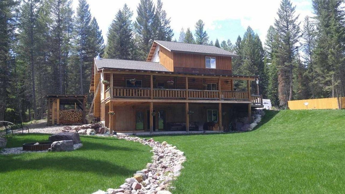 6379 MT HWY 83 CONDON Other MT 59826 id-637044 homes for sale