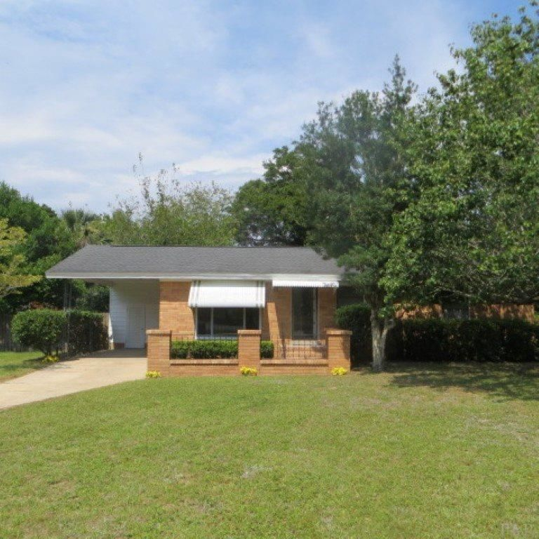3 Bedroom Houses For Rent In Pensacola, FL