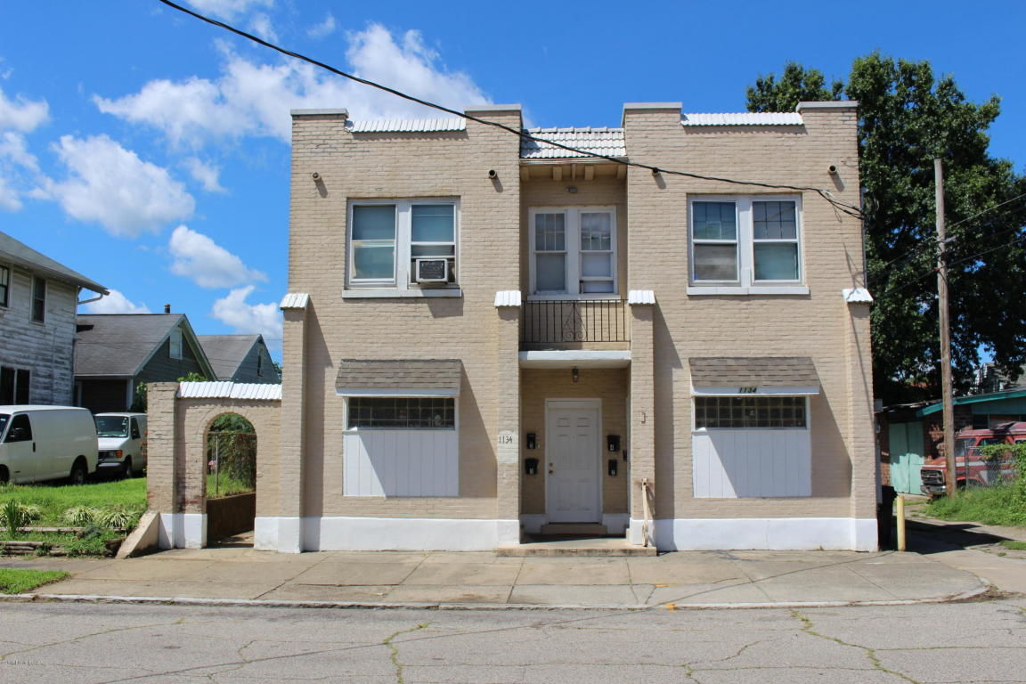 1134 S 25TH ST Louisville KY 40210 id-288712 homes for sale