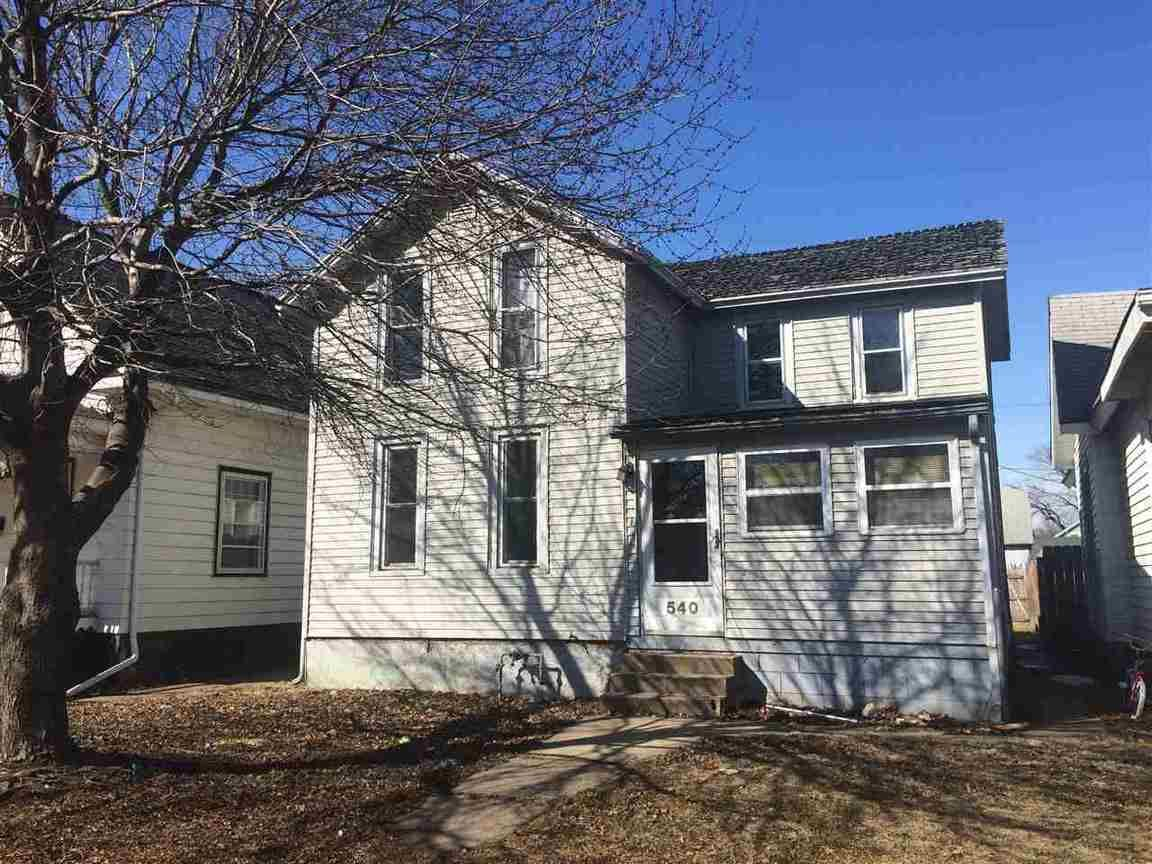 540 3RD AVE S AVENUE Clinton IA 52732 id-953698 homes for sale