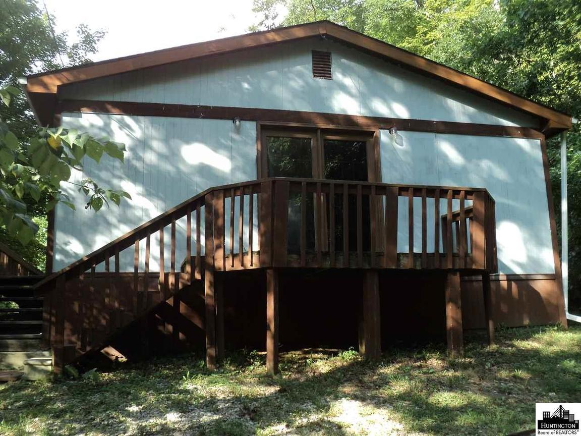 5600 LYNN CREEK RD Lavalette WV 25535 id-157088 homes for sale
