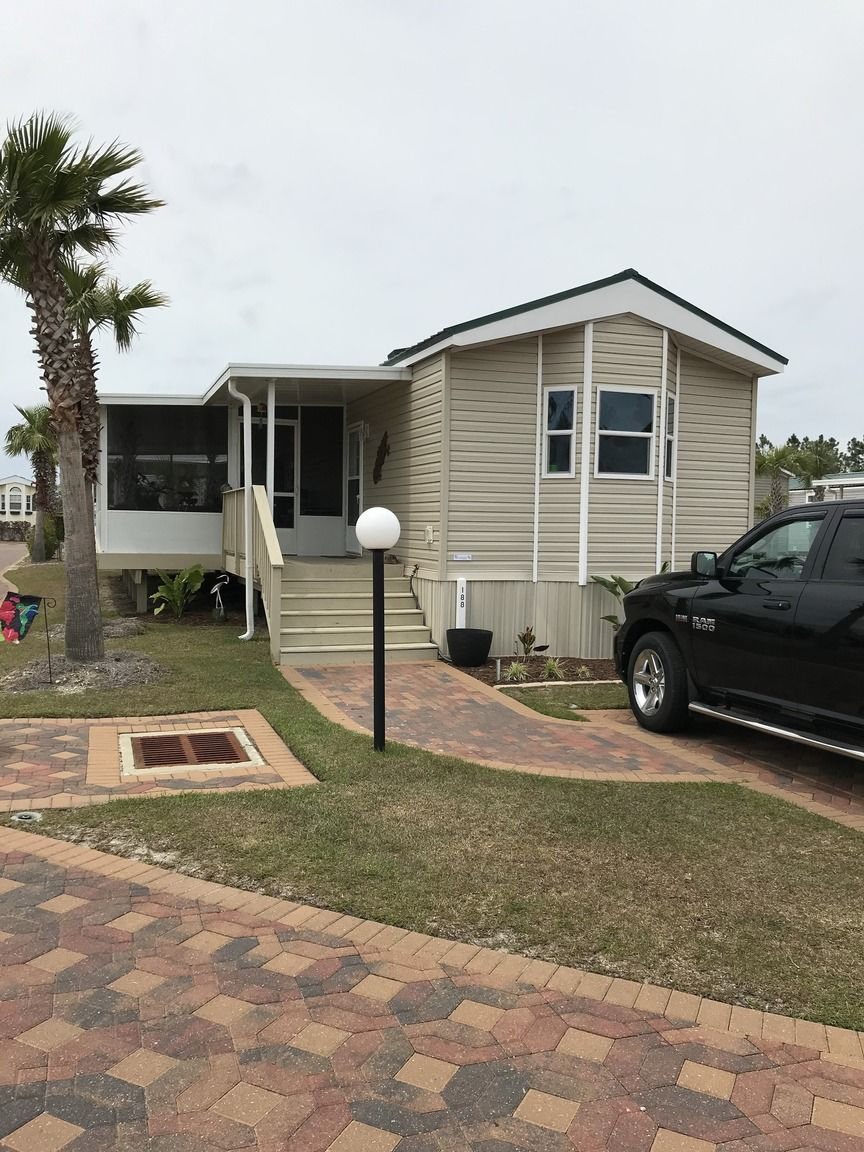 Panama City Beach, FL Mobile Homes For Sale | Real Estate ...