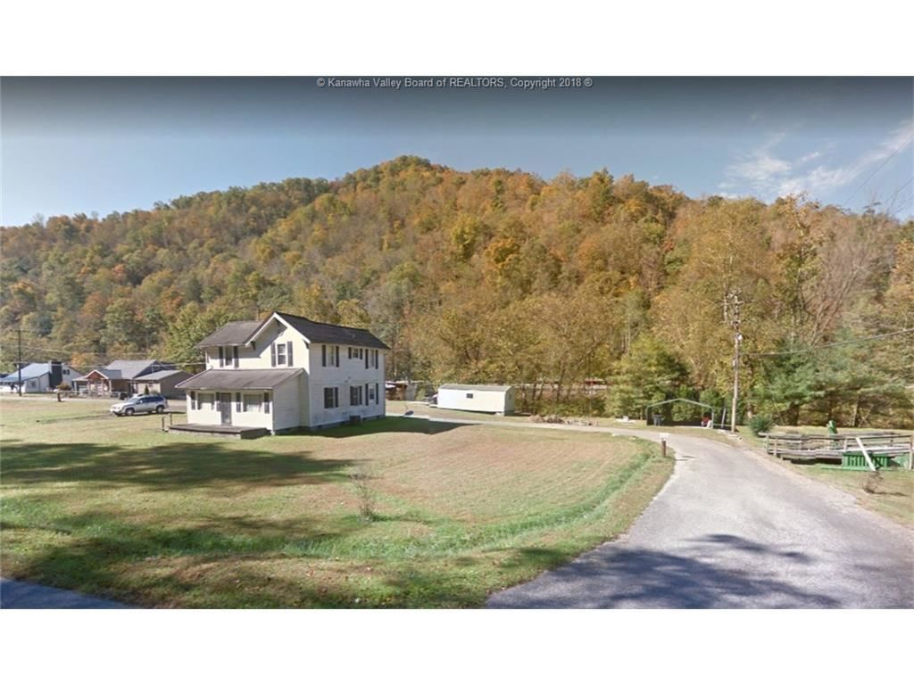 39 LOWER WHITTAKER DRIVE Gallagher WV 25083 id-689349 homes for sale