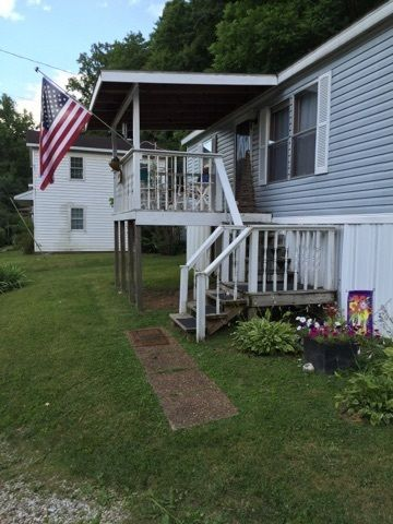 2658 5TH STREET ROAD Huntington WV 25701 id-894896 homes for sale