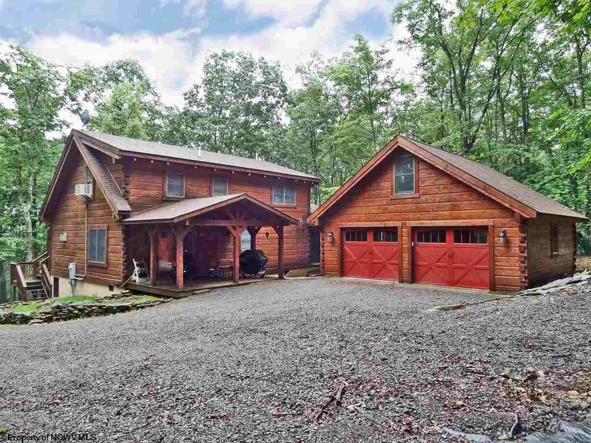 983 ASTER DRIVE Terra Alta WV 26764 id-633923 homes for sale