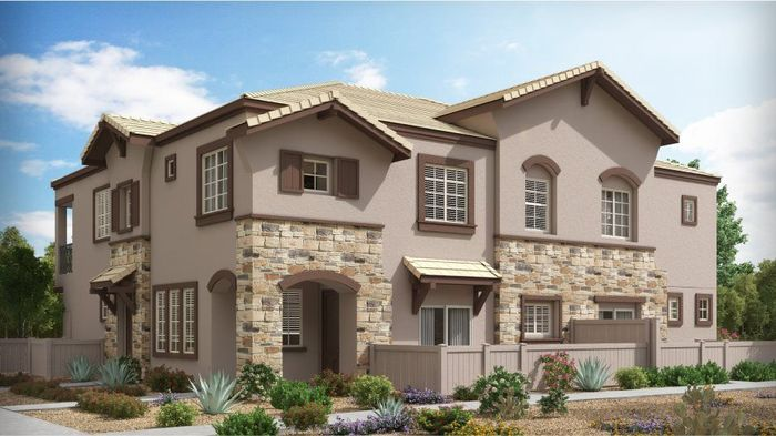 Ready To Build Home In Pinelake - Inspiration Community
