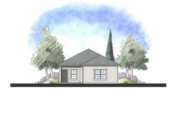 Ready To Build Home In TrailMark Community