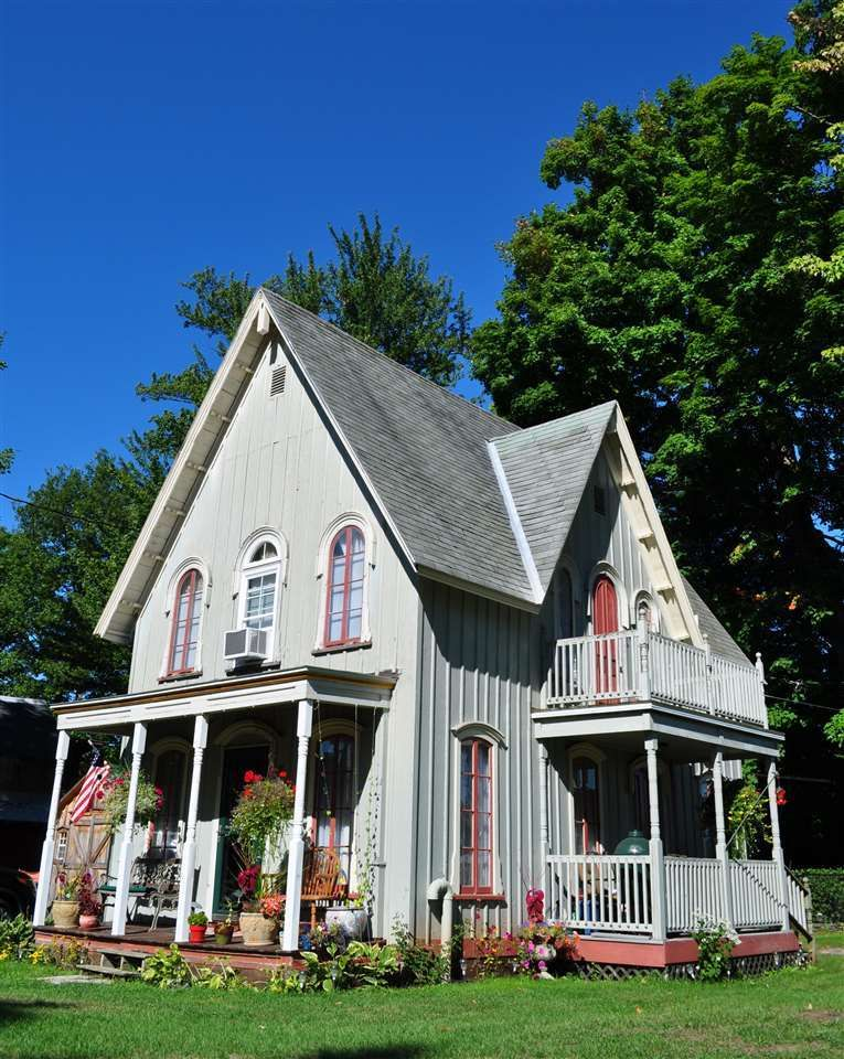 17 TERRACE PARK RD #4 Ogdensburg NY 13669 id-1496243 homes for sale