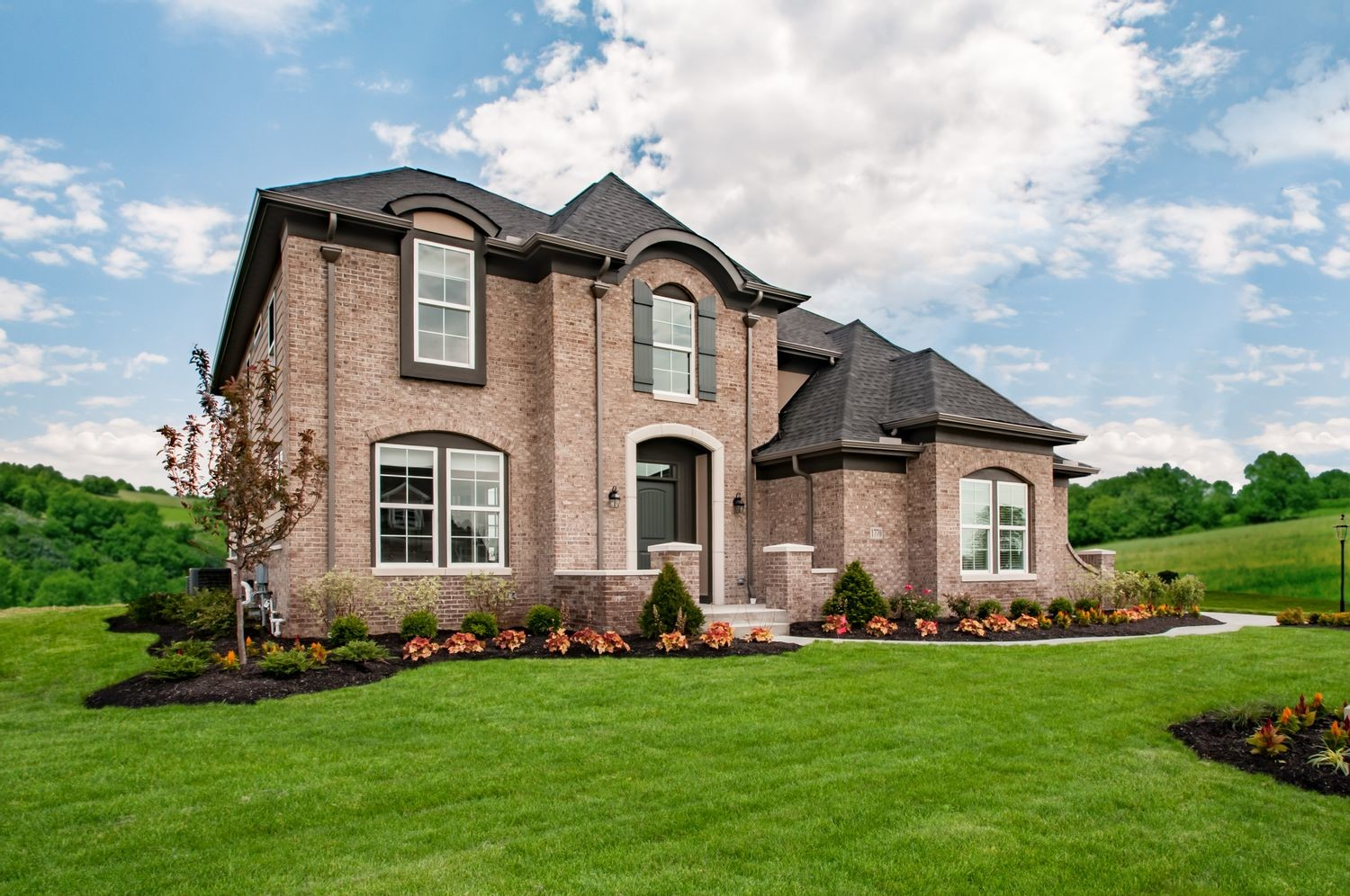 Ready To Build Home In Reserve at Deer Run Community