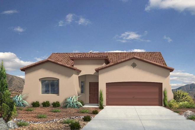 Ready To Build Home In Inspiracion at Fiesta Community