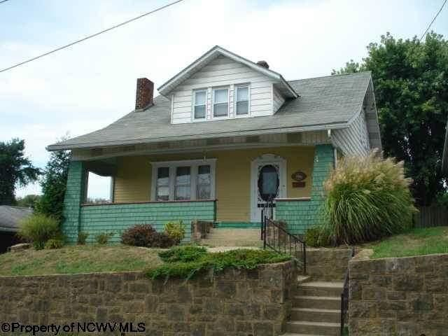 106 BELLVIEW AVENUE Fairmont WV 26554 id-913799 homes for sale