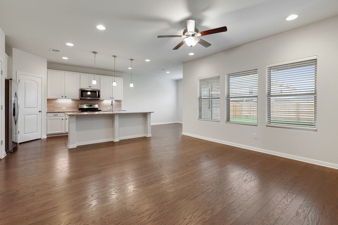 Ready To Build Home In Mockingbird Park Community
