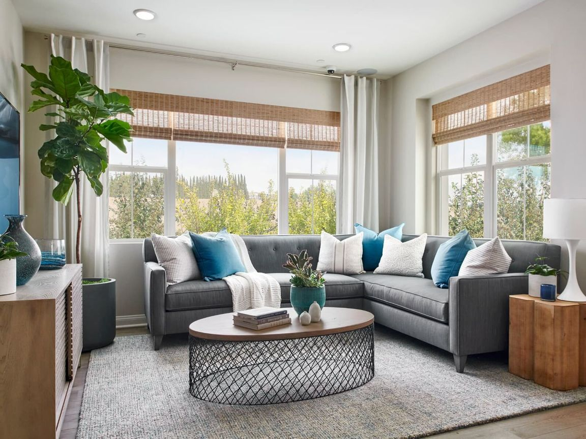 Ready To Build Home In Bayberry Collection at The Groves Community