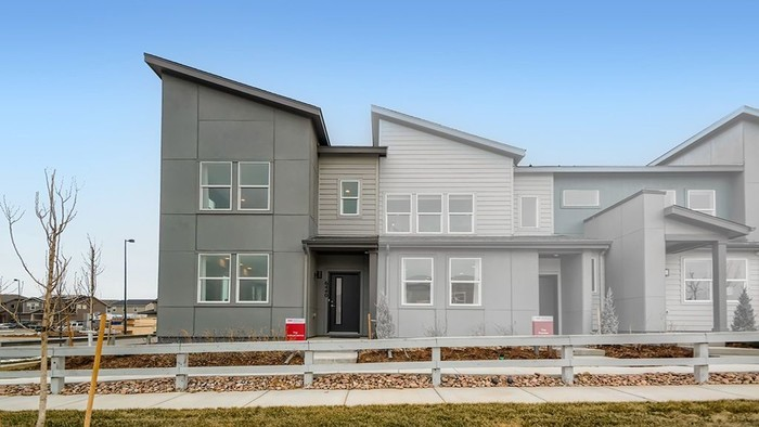 Ready To Build Home In The Westerly Collection at Altaira at High Point Community