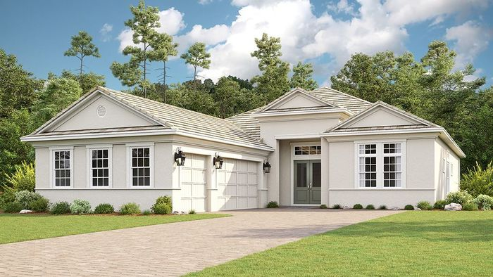 Ready To Build Home In Cassia at Skye Ranch Community
