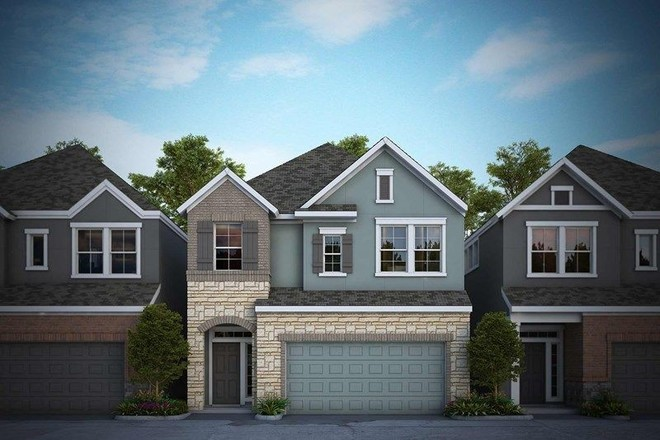 Ready To Build Home In The Grove at White Rock Hills  Gardens Community