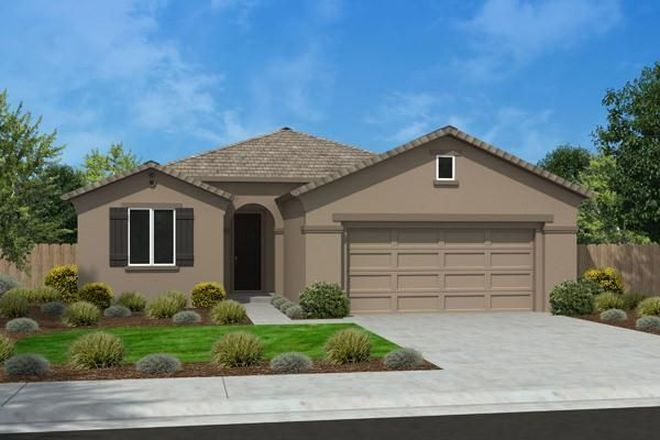 Ready To Build Home In Serenity Community