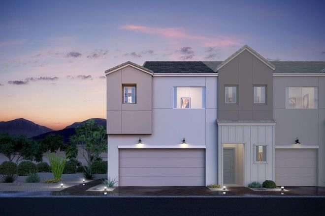 Ready To Build Home In 23 North Community