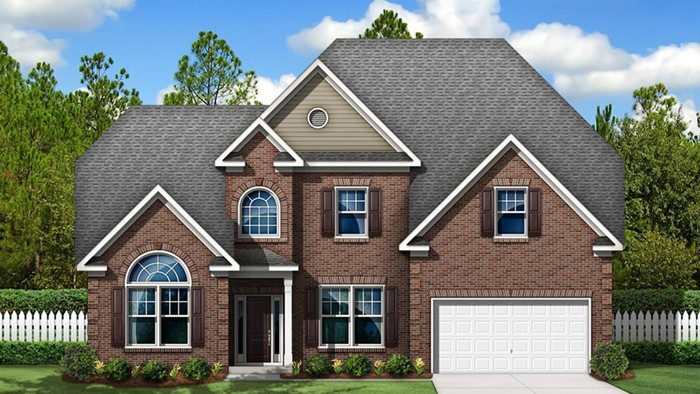 Ready To Build Home In SummerLake Community