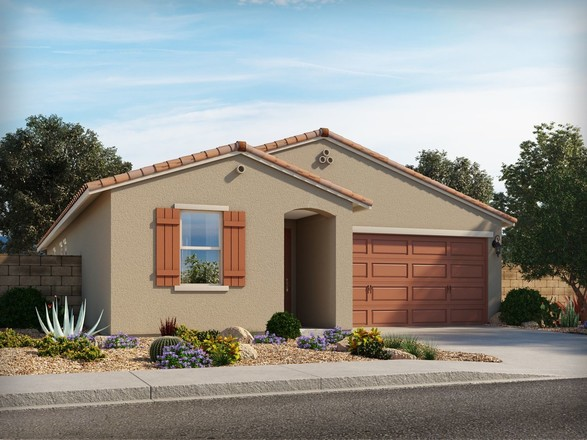 Ready To Build Home In Montego at Sedella - Classic Series Community