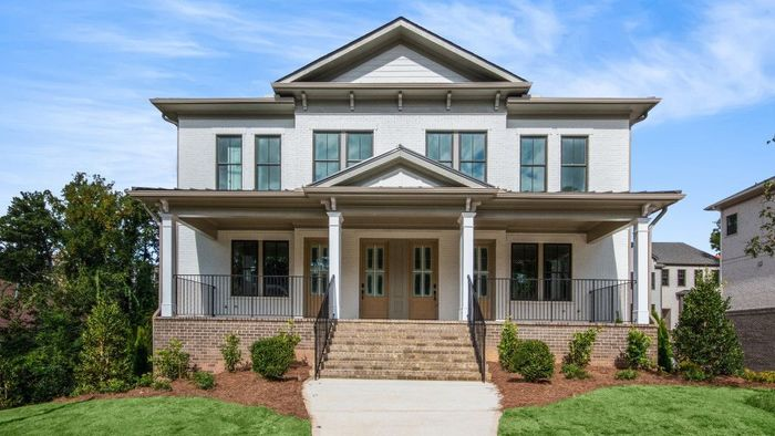 Move In Ready New Home In Towns at Kendrick Community