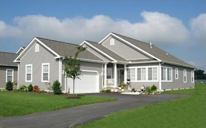 Ready To Build Home In Hearthstone Manor Community