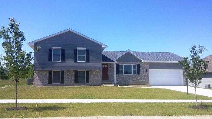 Ready To Build Home In Lake and Porter Counties Community