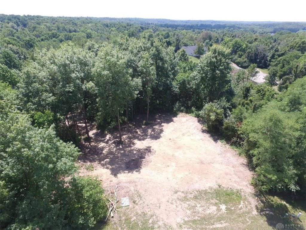Lot In Cardinal Hill
