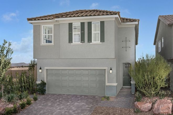 Ready To Build Home In Landings at Durham Ranch Community