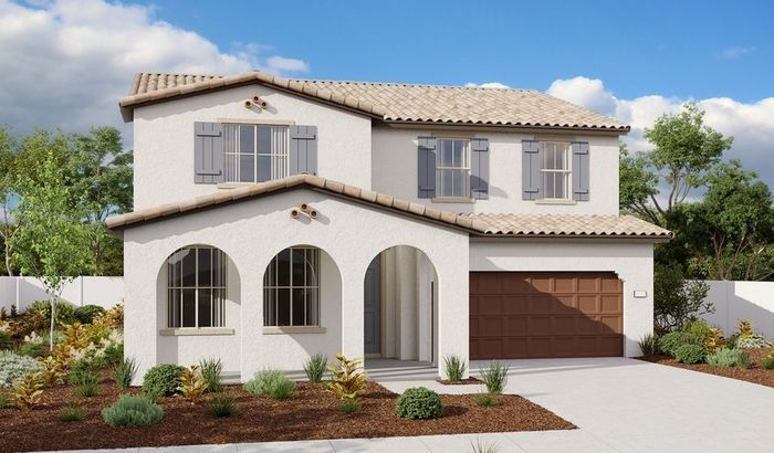 Ready To Build Home In Seasons at Mojave Drive Community