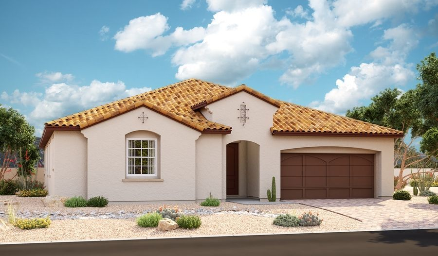 Ready To Build Home In Andante at Cadence Community