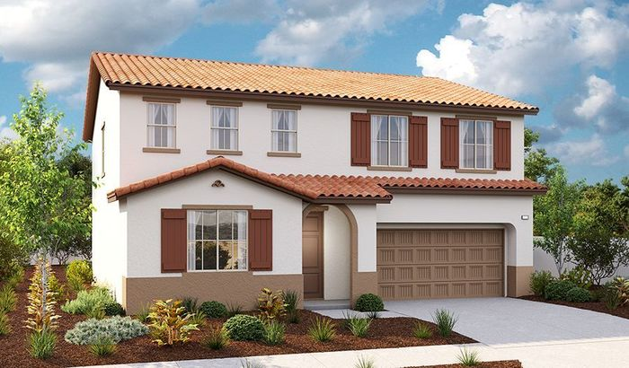 Ready To Build Home In Seasons at Green Valley Ranch Community