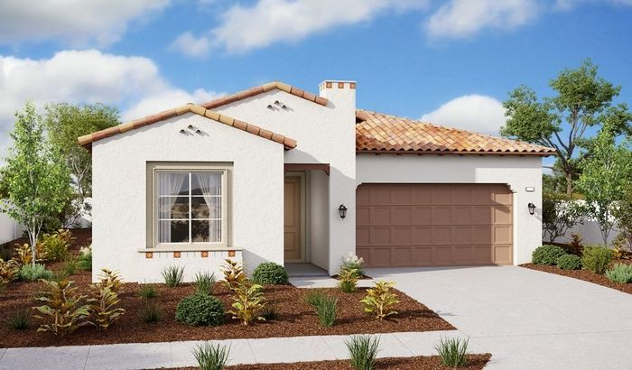 Ready To Build Home In Atwood at Bedford Community