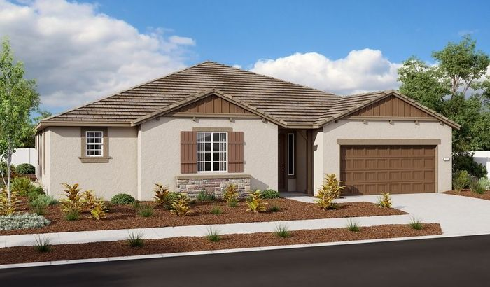 Ready To Build Home In Valor West at Audie Murphy Ranch Community