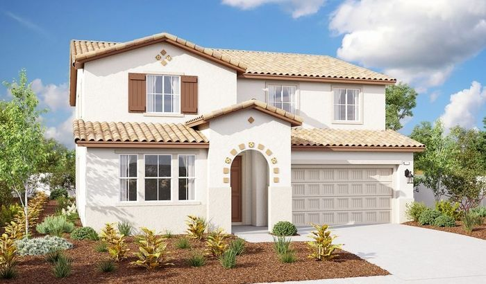 Ready To Build Home In Seasons at Spencer's Crossing Community