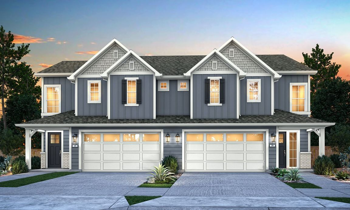 Ready To Build Home In Carnelian Community