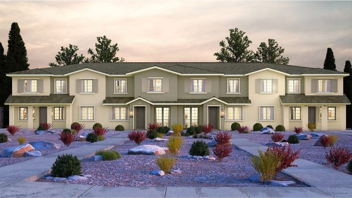 Ready To Build Home In Winslow Community