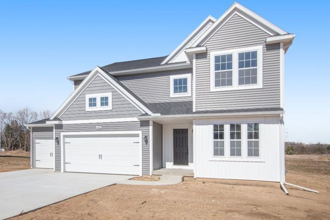 Move In Ready New Home In Applegate Pointe Community