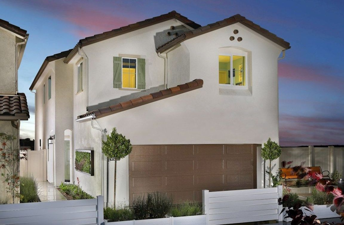 Ready To Build Home In Hyde Park Community