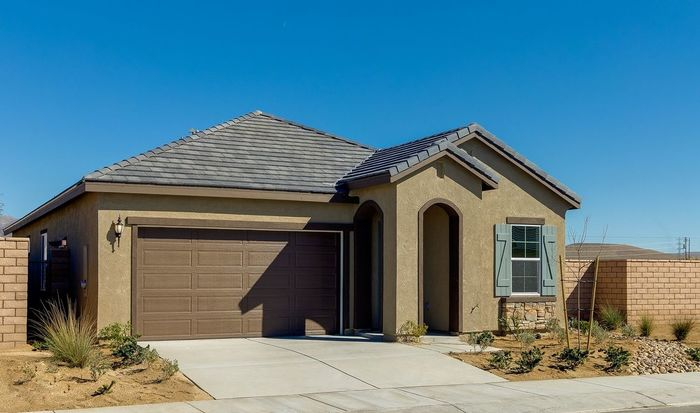 Indio Ca New Homes For Sale Real Estate By Homes Com