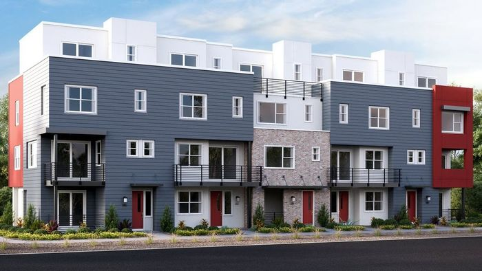 Ready To Build Home In Millenia - Vibe Community