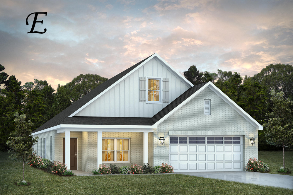 Ready To Build Home In Allen Acres Community