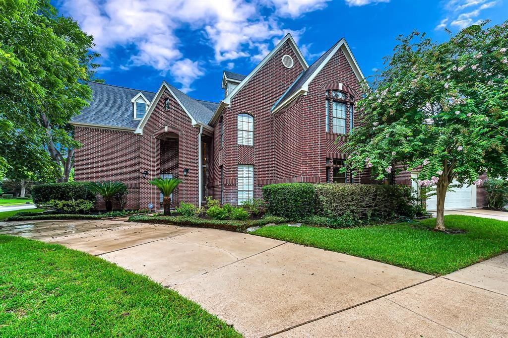 Homes For Sale in the Pecan Grove Plantation Area of ...