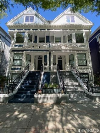 2575 SqFt House In Mission District