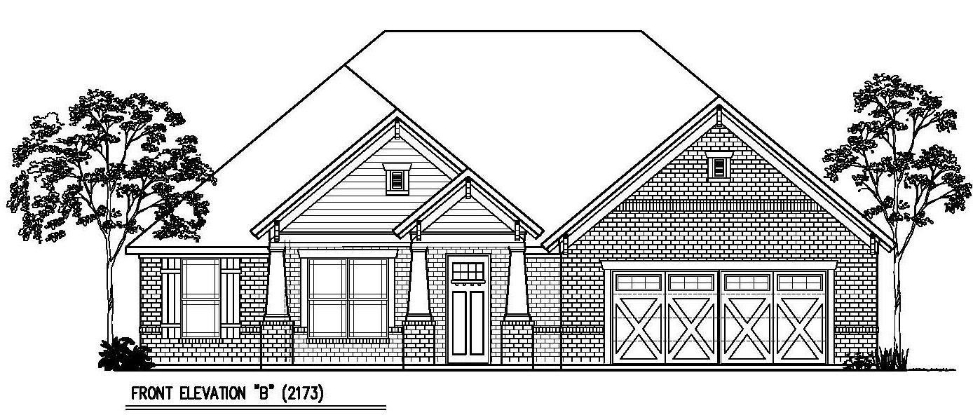 Move In Ready New Home In Copper Point Community