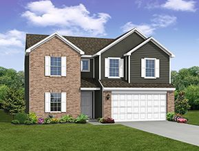 Ready To Build Home In Heron Creek Community